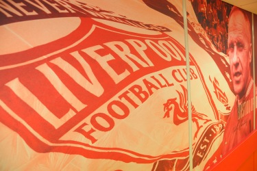FC Liverpool - Fußballreisen - You will never walk alone