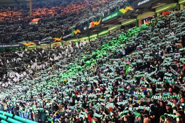 Celtic Glasgow Football Club - Fussballreisen nach Schottland